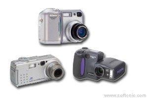 Camera Picture Copier