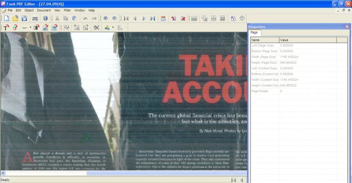 foxit advanced pdf editor with crack