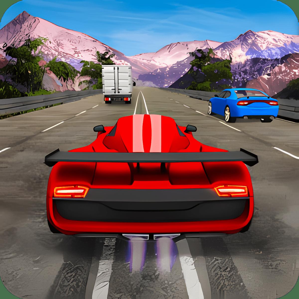 Car High Speed Racer 3D