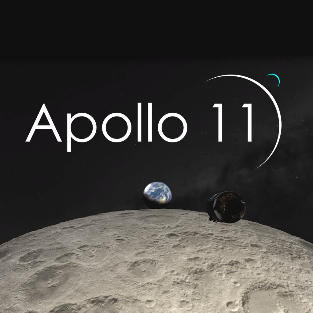 Apollo 11 PS VR PS4 varies-with-device