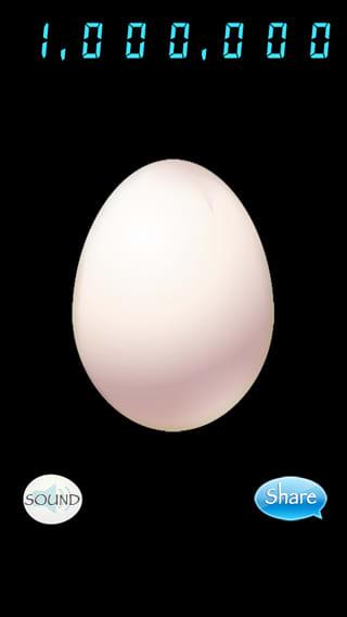 100万のタマゴ for iOS