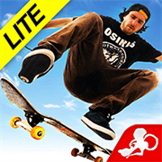 Skateboard Party 3 Lite ft Greg Lutzka