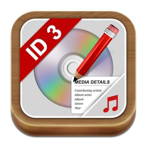 Music Tag Editor 2.4.2