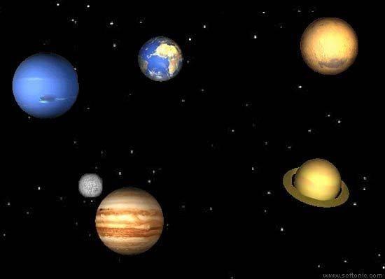 3D Swinging Planets