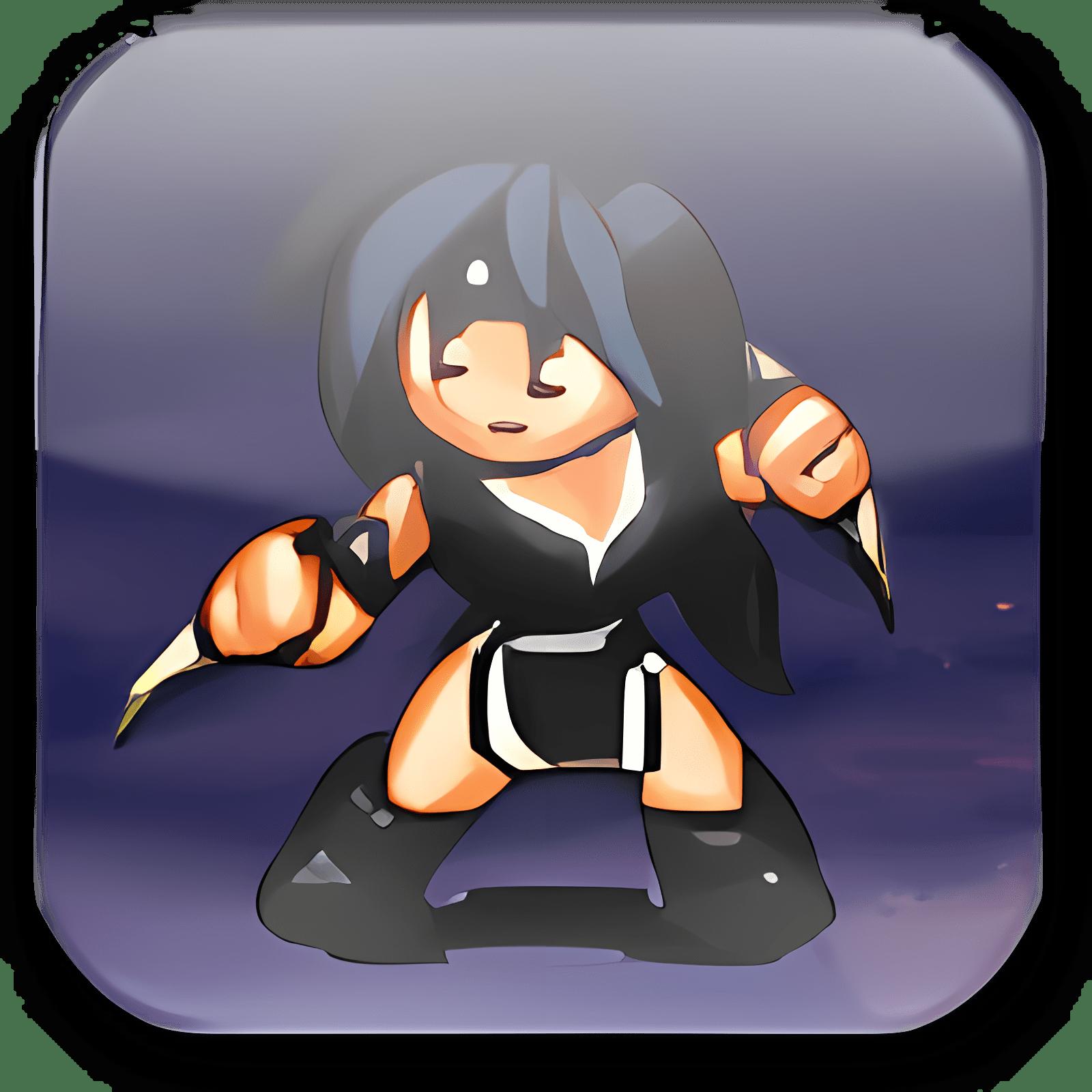 Super Vampire Ninja Zero