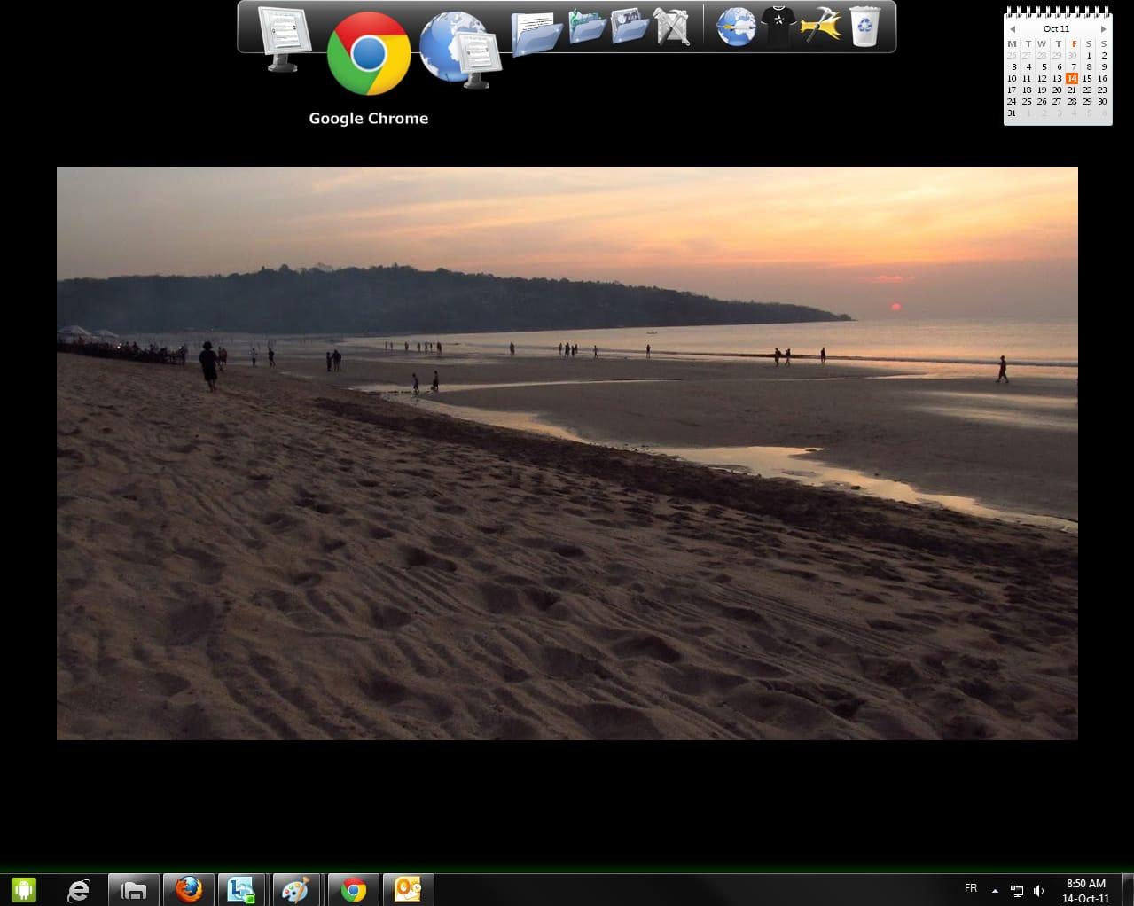 telecharger xender pour pc windows 8