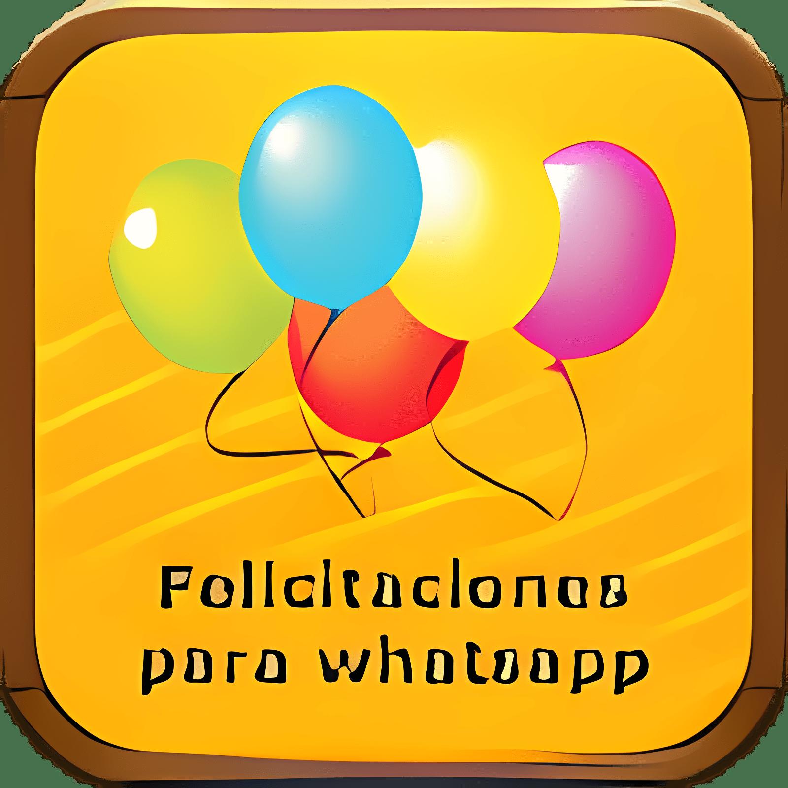 Felicitaciones para whatsapp