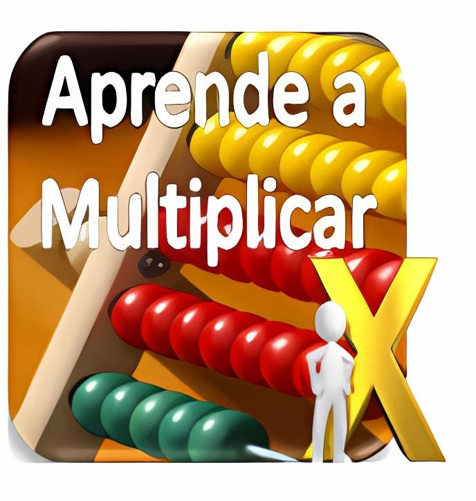 Aprende a Multiplicar 3.0.0