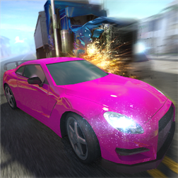 Traffic: Road Racing - Asphalt Street Cars Racer 2 For Window 8 1.0