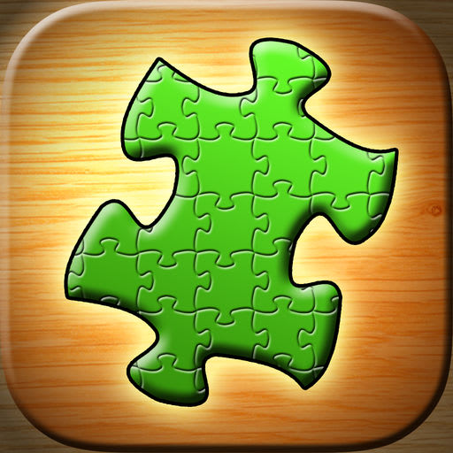 Jigsaw Puzzle 3.5.0