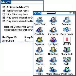 MaxT3