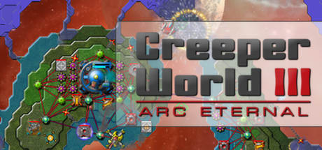 Creeper World 3: Arc Eternal 2016