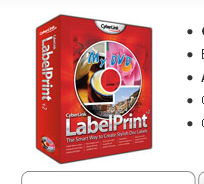 CyberLink LabelPrint