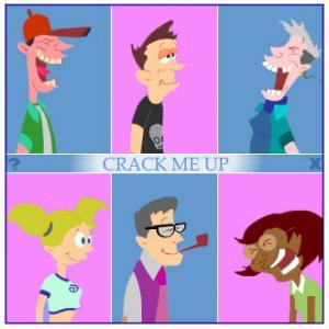 Crack me up!!!
