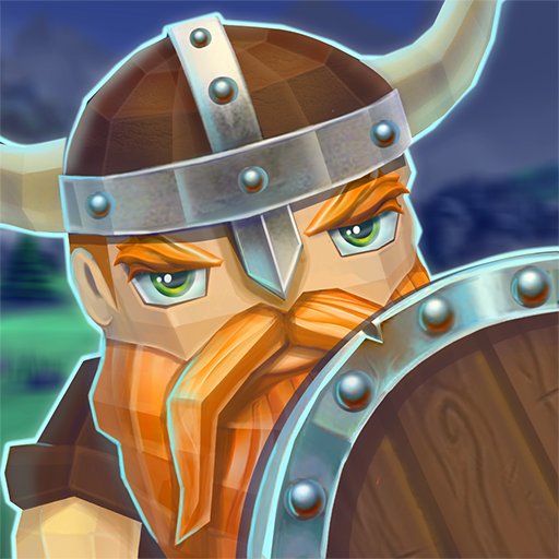 Vikings Conquest 3D