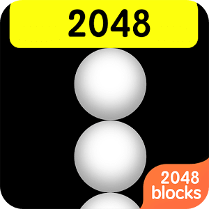 Ball vs Block 2: 2048 blocks 1.0.0