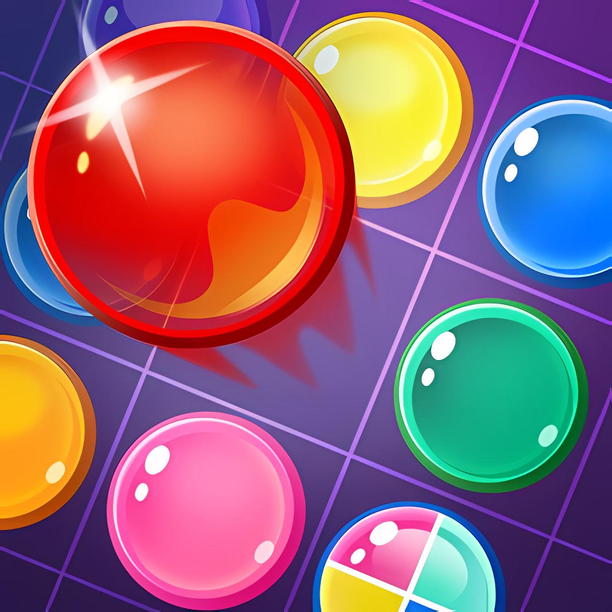 Bubble Mania 2 Deluxe