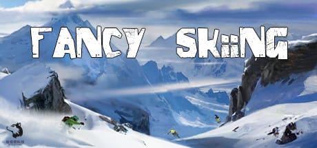 Fancy Skiing VR