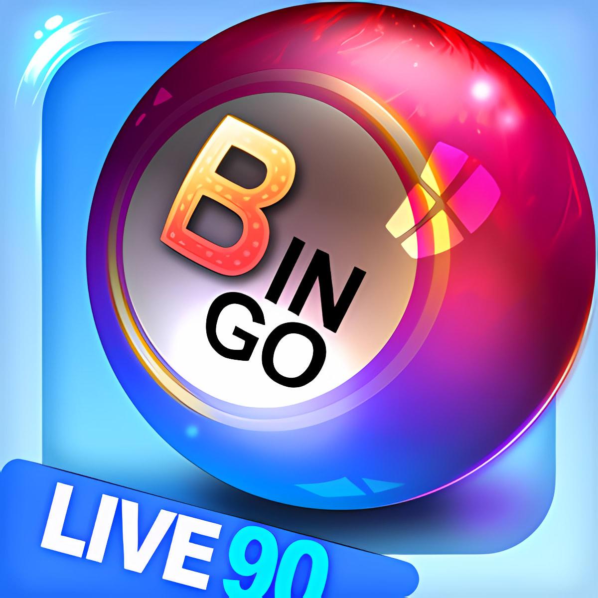 Bingo 90 Live HD +FREE slots