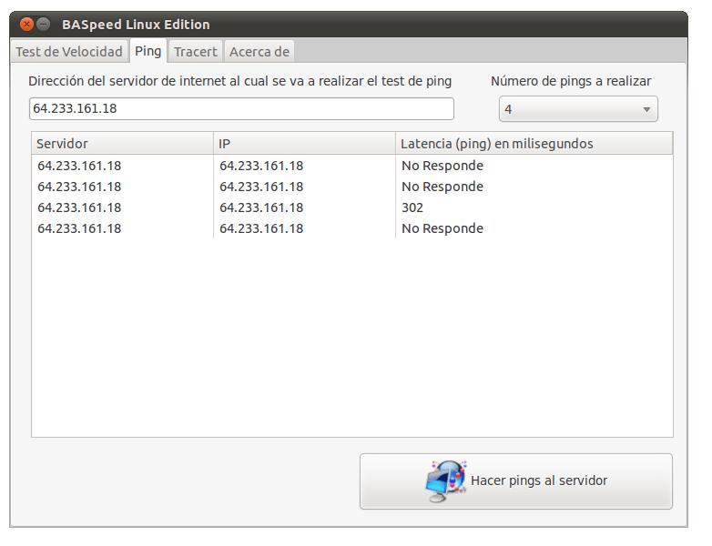 BASpeed Linux Edition