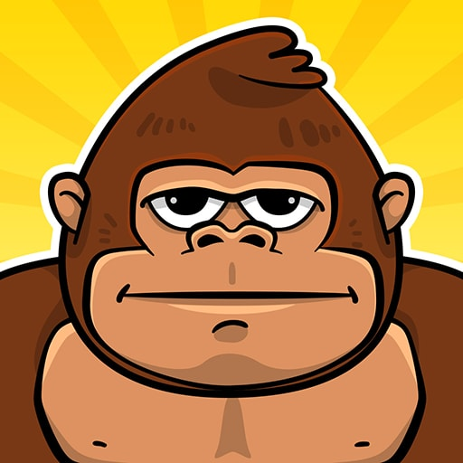 Monkey King Banana Games