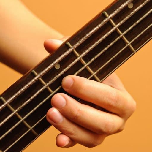 Tocar Bajo Eléctrico, Rock, Blues, Jazz y más.