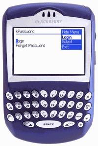 kPassword Pro