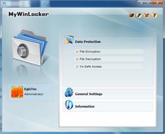 MyWinLocker
