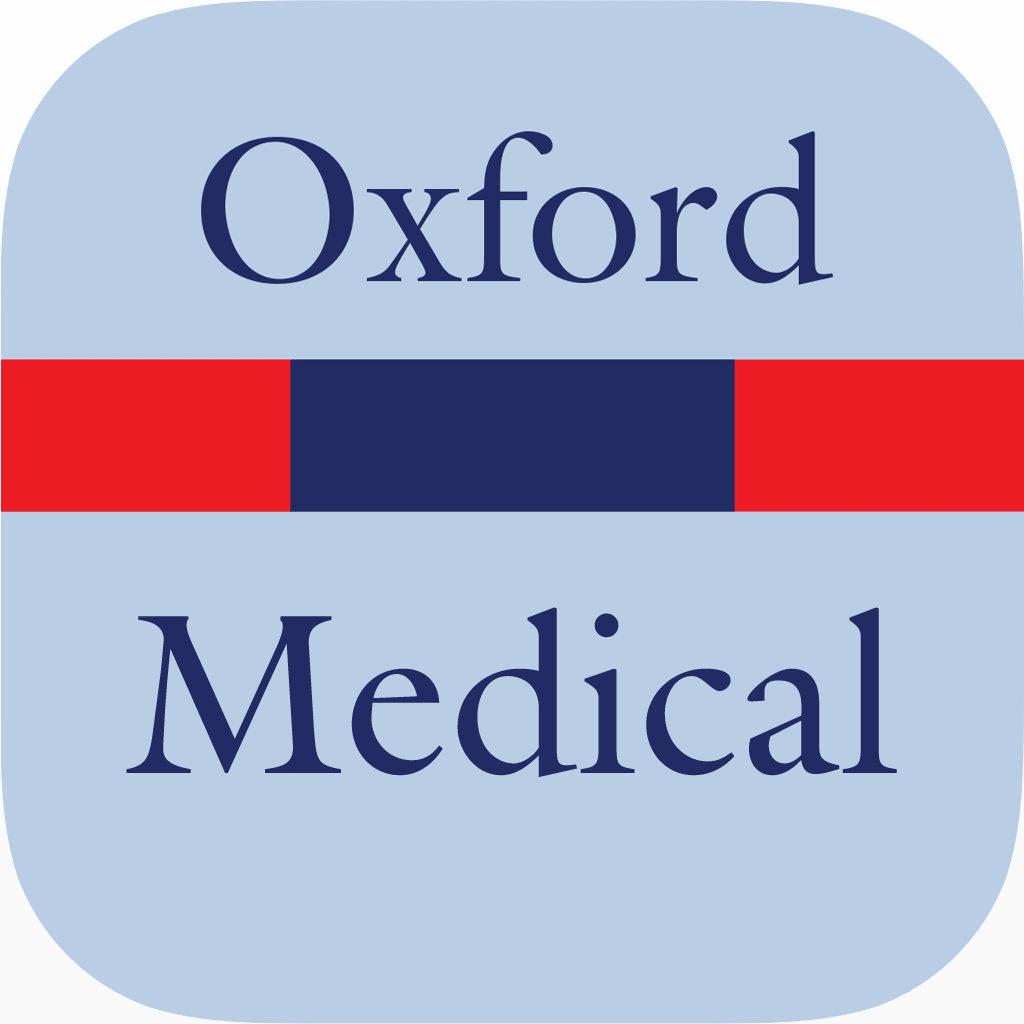 Oxford Concise Medical Dictionary (8 ed.)