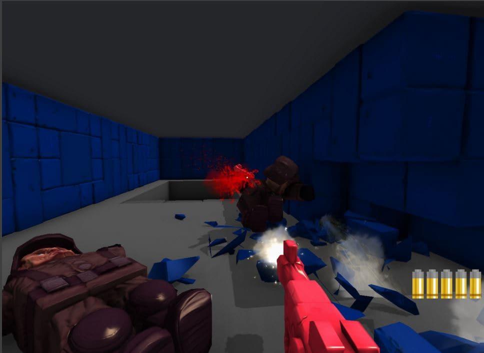 Wolfenstein 3d game mod northern darkness download.