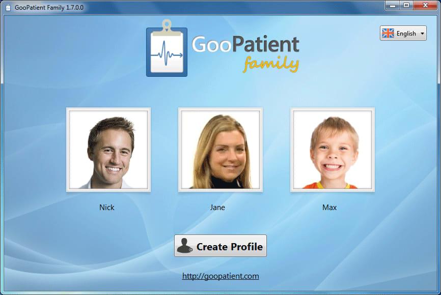 GooPatient