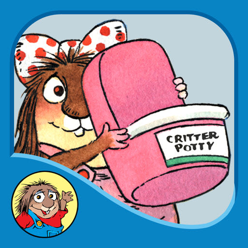 The New Potty - Little Critter 2.7.3
