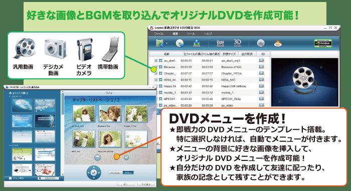変換スタジオ4 DVD総合BOX