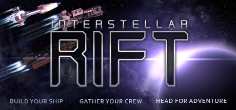 Interstellar Rift 2016