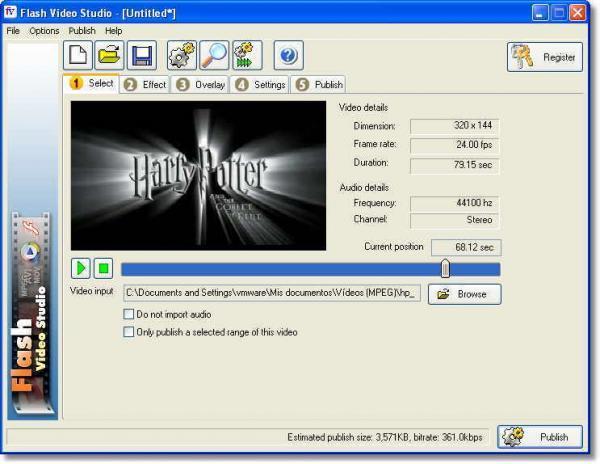 pinnacle studio free download filehippo