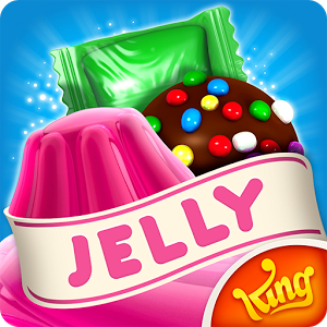 Candy Crush Jelly Saga 1.2.3