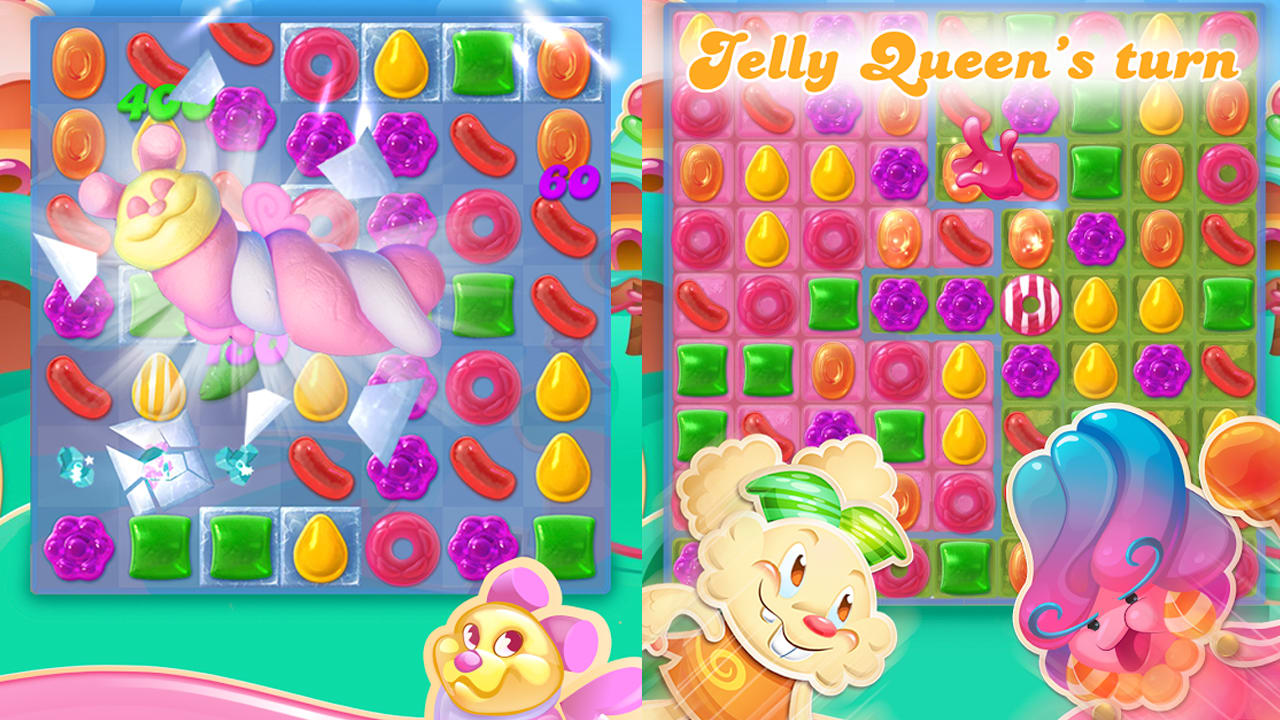 Candy crush soda saga gratuit télécharger