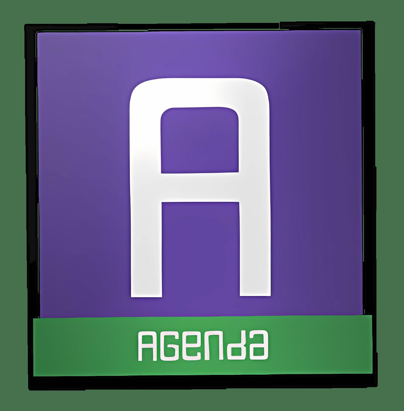 8agenda