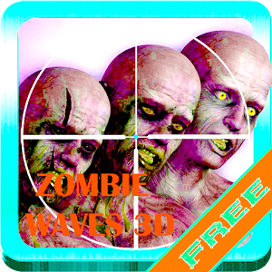 Zombie Kill For Money 3d Shoot