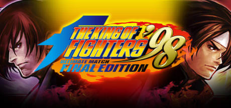 THE KING OF FIGHTERS '98 ULTIMATE MATCH FINAL EDITION 2016