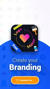 Logo Maker  Graphic Design Generator  Logo Art
