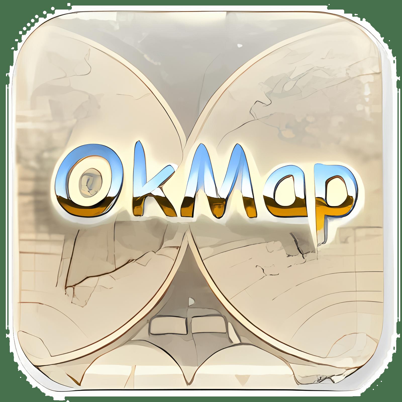 OkMap