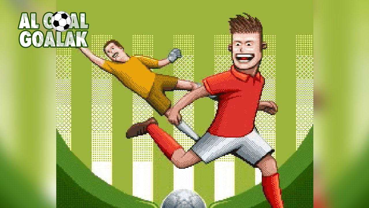 Al Goal Goalak