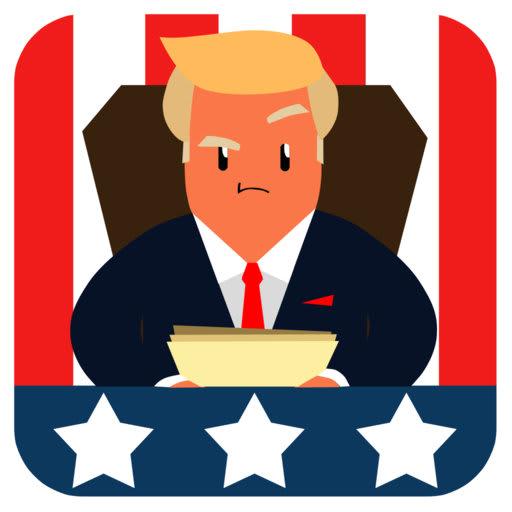 I Am President!