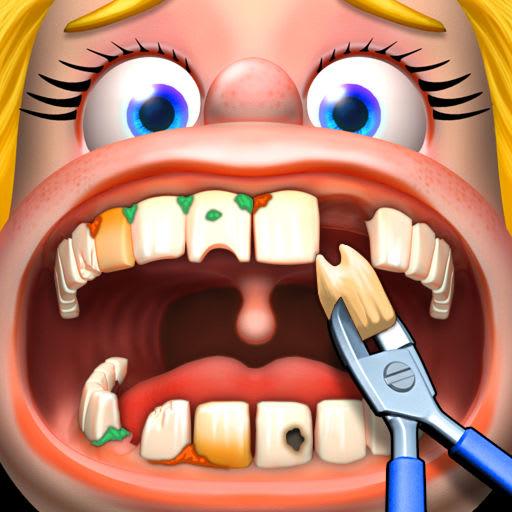 Little Dentist - kids games & game for kids 2.0.10