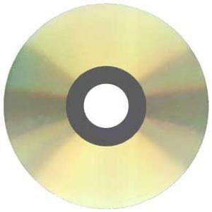 restore CD/DVD