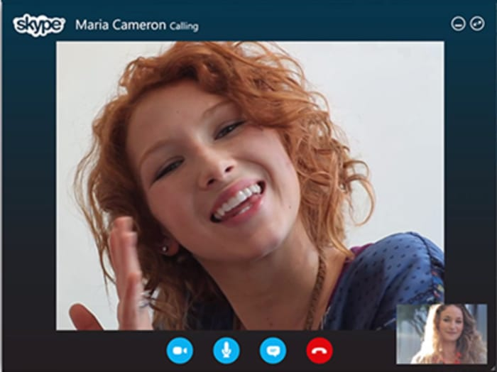 TalkHelper Free Skype Video Recorder