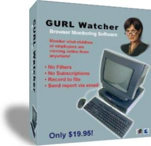 GURL Watcher