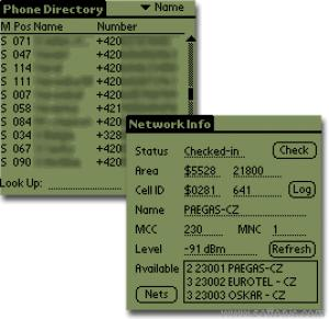 S25 Phone Manager