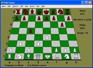 GNU Chess